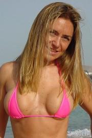 bikinini B200 Micro Bikini Top Gr. XS