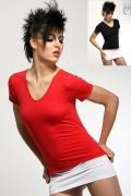 Skinsix SW 330 Freches Designer Shirt Uno