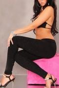Skinsix SW 386 Leggings Glamour Style