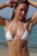 bikinini B400 Haut de bikini sexy taille M