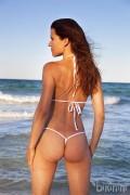 bikinini G600-L G-String Bikini mit Top L