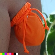 bikinini H050 Ultimate extremely sexy mens penis scrotum bag men pouch