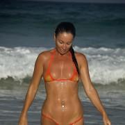bikinini MB200 Micro Bikini Top Mesh XS