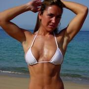 bikinini B400 Sexy Bikini Top talla M