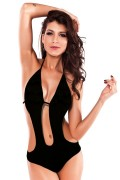 Dear-lover 40322 Beachy Cut-out Monokini